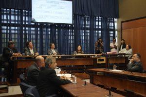 Reunião da Comissão de Saúde com o Secretário do Estado da Saúde, David Uip