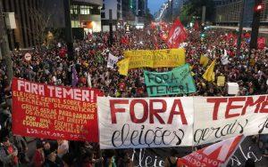 Objetivo das centrais sindicais é iniciar processo amplo de construção de greve geral no país. Foto: Marcia Minillo/RBA